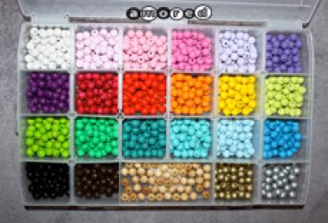 sortierbox perlen